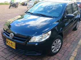 Volkswagen Gol Power 2013 1.600 Cc