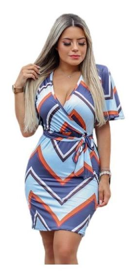 Roupa Feminina Vestidos Lindos Tendência Verão 2020