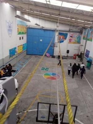 Venta De Escuela En Delegacion Iztacalco