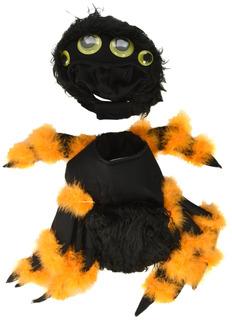 California Costume Collections Pet20149 Spider Pup Dog Costu