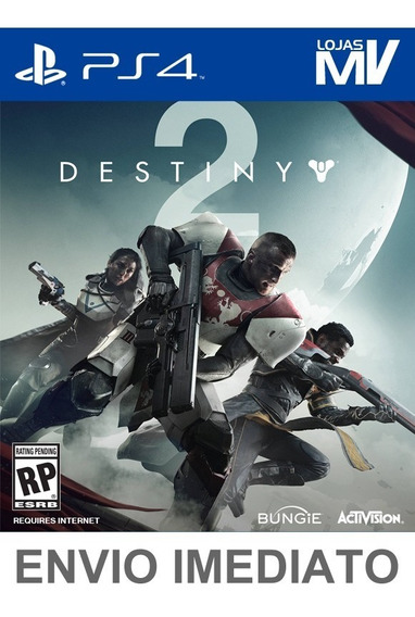 Destiny 2 Codigo 12 Digitos Ps4