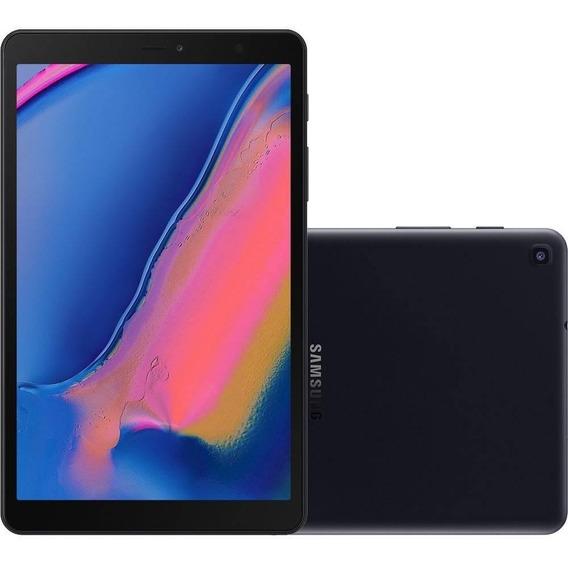 Tablet Samsung Galaxy Tab A Spen 4g 32gb 8mp+5mp 8 Preto