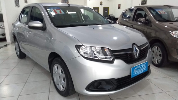 Renault Logan 1.6 Flex Expression 2016 / 2017