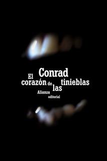 El Corazón De Las Tinieblas, Joseph Conrad, Ed. Alianza