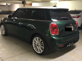 Mini Cooper S 2.0 S Exclusive Aut. 3p Impecável Blindado!!