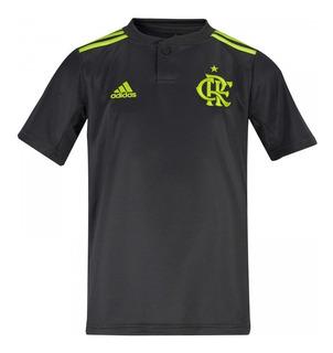 Camisa Flamengo Unif. 03 - Original - 2019/20 - Frete Grátis.