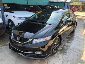 Honda Civic 2015 Exl
