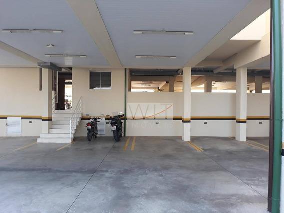 Apartamento Residencial À Venda, Jardim Três Marias, Salto. - Ap0951