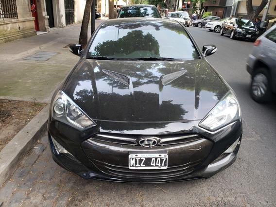 Hyundai Genesis 2.0 2013