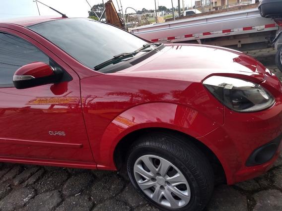 Ford Ka Flex 2012