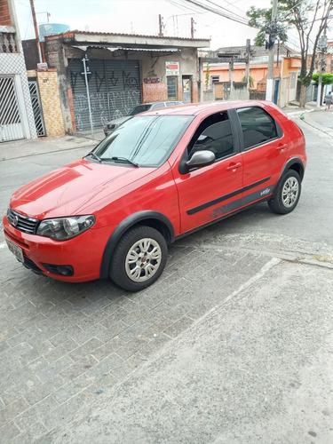 Fiat Palio 2015 1.0 Fire Way Flex 5p