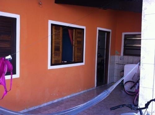 Ótima Casa Em Itanhaém No Litoral Sul De Sp.