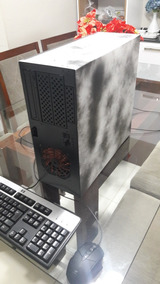 Cpu Gamer Barato Intel I5 3570 8gb Radeon Rx 480 1td Hd