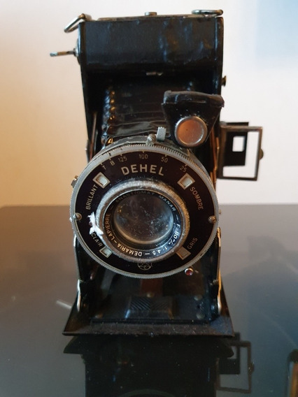Camera Fotográfica Dehel
