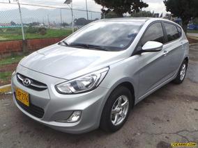 Hyundai Accent I25 Gl