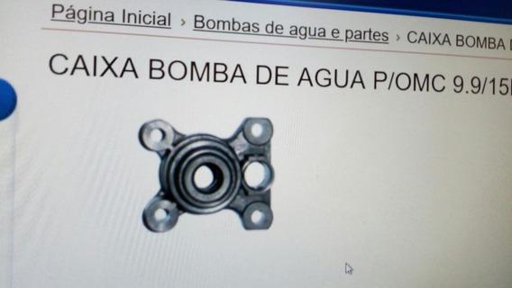 Carcaça Da Bomba D