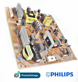 Placa Fonte Philips 42pfl3507d/78 Original, Pronta Entrega