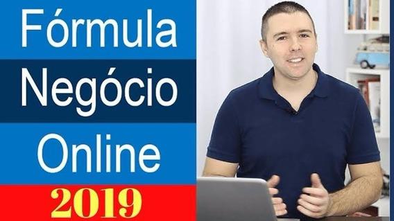 Formula Negocio Online + 50 Cursos