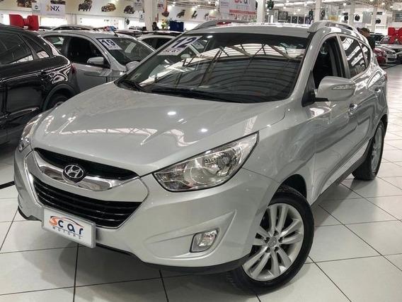 Hyundai Ix35 2.0 Mpfi Gls 4x2 - 2012