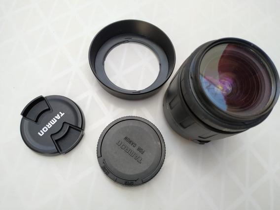 Canon T2i + Lente Tamron Af 28-80mm F/3.5-5.6
