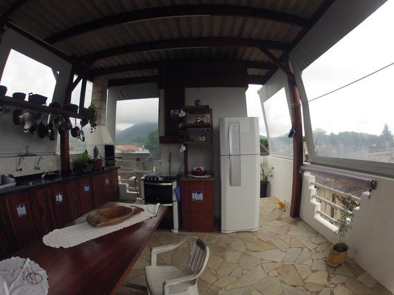 Casa 400 Metros Da Praia - Ligue Antes De Reservar