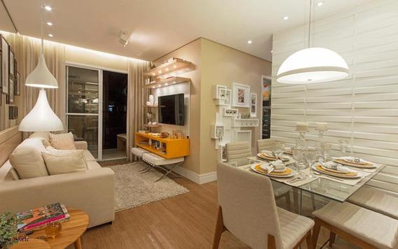 Apartamento Para Venda Em Guarulhos, Macedo, 2 Dormitórios, 1 Banheiro, 1 Vaga - Homeguaru_1-1178045