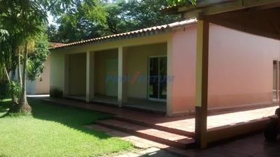 Chácara À Venda Em Loteamento Chácaras Vale Das Garças - Ch265162