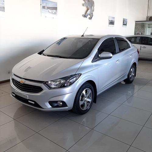 Chevrolet Prisma 2017 1.4 Ltz 98cv