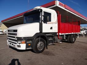 Scania T124 360 Chasis Largo Anticipo+financiacion