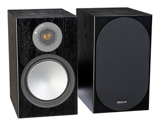 Bafle Monitor Audio Silver 100 Tomamos Usado Audiopuan
