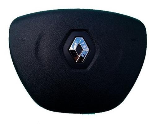 Imagen 1 de 1 de Tapa Y Airbag Renault Logan Instalación Gratis
