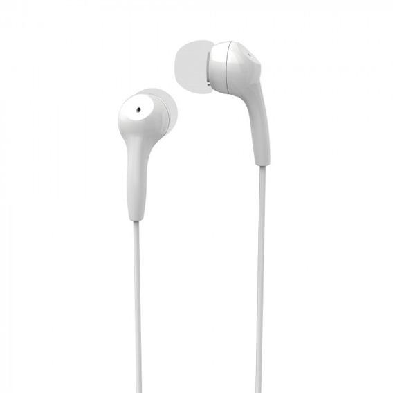Fone De Ouvido Motorola Estereo Earbuds 2 Branco - Motorola