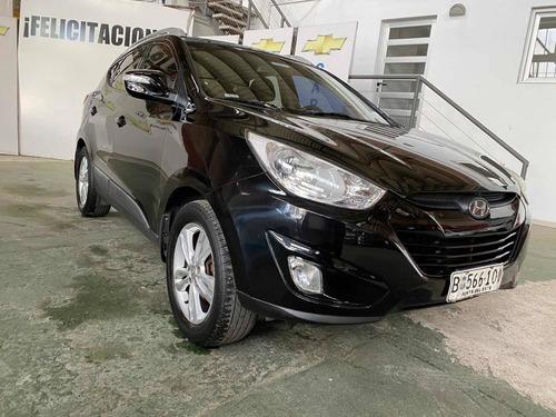 Hyundai Tucson 2.0 C/techo*** Impecable*** 48 Cuotas