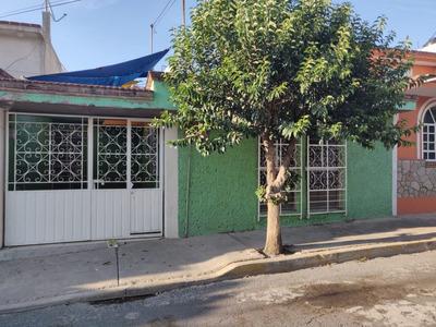 Casa En Venta Unidad Issste