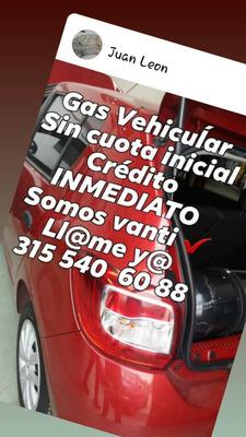Convierta Su Carro A Gas Equipos 100% Italianos $ 890 Mil