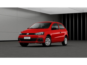 Volkswagen Gol 1.0 12v Track Total Flex 5p