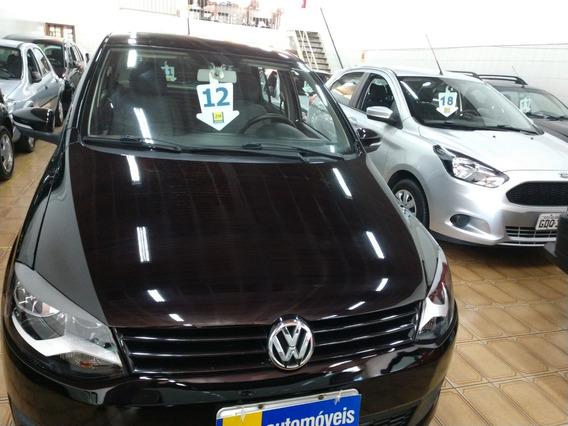 Volkswagen Fox 1.6 Vht Trend Flex 5p 11 12 Zm Automóveis