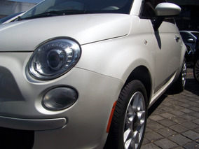 Fiat 500 1.4 3p Trendy L4 Man Mt