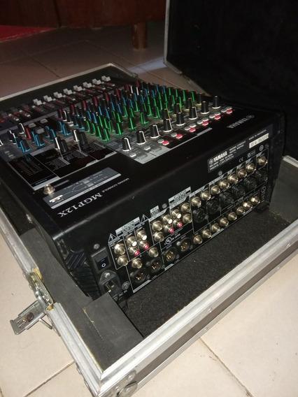 Mesa Yamaha Mgp12x Perfeita