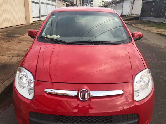 Fiat Palio 1.0 Attractive Flex 5p 2015