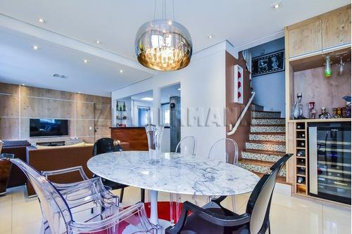 Apartamento - Higienopolis - Ref: 123261 - V-123261