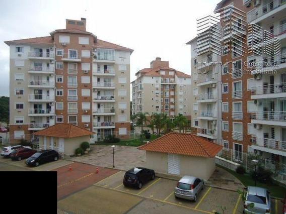 Apartamento Com 2 Dormitório(s) Localizado(a) No Bairro Igara Em Canoas / Canoas - 648