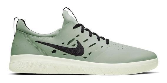 Tênis Nike Sb Nyjah Free 14462 Original