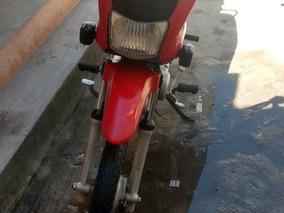 Po. Honda Pop Pop 100 Passeio