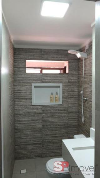 Apartamento Para Venda Por R$385.000,00 - Vila Alzira, Guarujá / Sp - Bdi18888