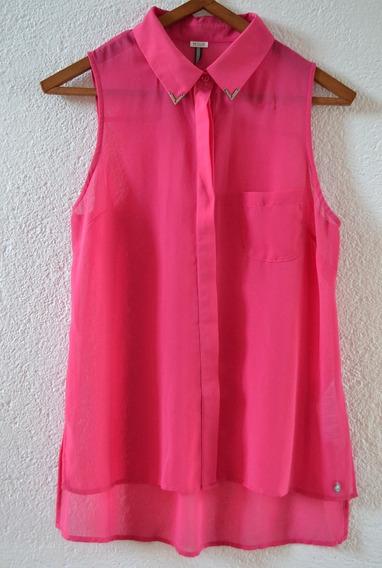 Camisa Americanino Rosa