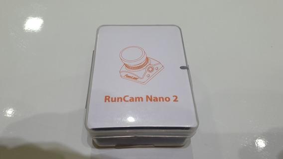 Câmera Fpv Runcam Nano 2