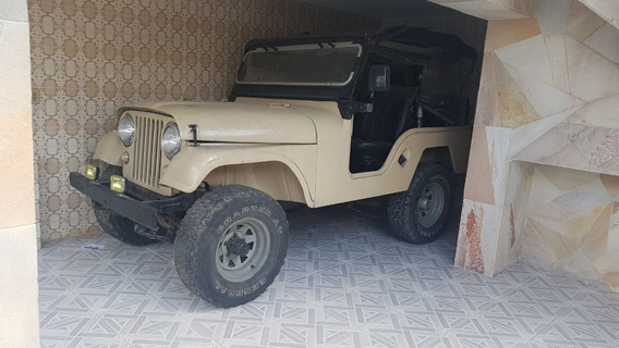 Ford Jeep 1966