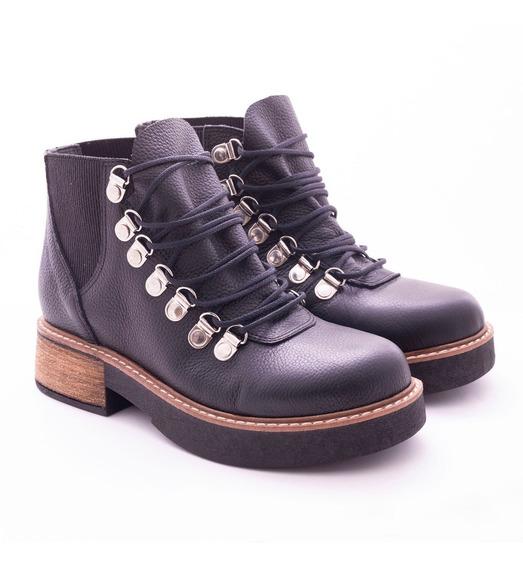 Botas Borcegos Mujer Liotta Dennis Scarpanno Zapatos