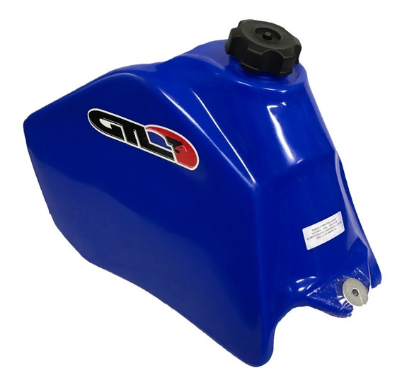 Tanque Xr 200 13 Litros Plastico - Premium